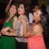 Smita Singh, Shabnam and Gargi Sharma at the celebration of 100 episodes of Hitler Didi
