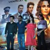 Celebs at 'Tezz' Music Launch