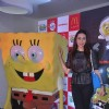 Karisma Kapoor at Nickelodeon and McDonalds SpongeBob Squarepants happy meal launch in Mumbai. .