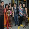 Rohit Verma had put a Great Birthday Party for his cousin sister Swati