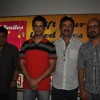 Sharman Joshi & Rajkumar Hirani at Vidhu Vinod Chopra's Film Festival