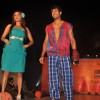 Pooja Mishra and Ankur Nayyar at GR8! Fashion Walk for the Cause Beti by Television Sitarre