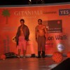 Manish Raisinghani and Eijaz Khan at GR8! Fashion Walk for the Cause Beti by Television Sitarre