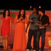 Rajiv Paul, Anu Ranjan and Manasi Parekh aGR8! Fashion Walk for the Cause Beti by Television Sitarre