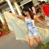 Sneha Kapoor in Goa for Indiafest 2012