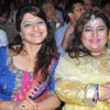 Akruti Mistry and Dolly Bindra at Punjabi Icon Awards