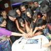 Crew of PARVARISH kuch khatti kuch meethi Celebrating the Completion Party of 100 Episodes