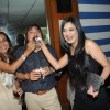 Shweta Tiwari, Tony and Deeya Singh at 100 episodes celebration of Parvarish kuch khatti kuch meethi
