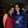 Indrani Halder and Kamya Punjabi at 100 episodes celebration of Parvarish kuch khatti kuch meethi
