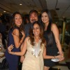 Tony Singh, Deeya Singh, Rupali Ganguly and Shweta Tiwari at 100 episodes celebration of Parvarish