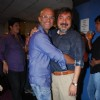 Rajesh Khera and Tony at Tony and Deeya Singh's bash at The Club