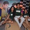 "Ritesh Deshmukh, Sarah Jane Dias and Neha Sharma at ""Kya Super Kool Hai Hum"" movie's pool party"