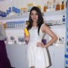 Prachi Desai launches Neutrogena products