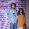 Celebs in support of Whistling Woods at Trident. .