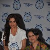 Soha Ali Khan with mother Sharmila Tagore at Launch of P&G's 'Thank You Mom'
