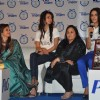 Ira Dubey, Lillete Dubey, Neha Dhupia and Manpinder Dhupia at Launch of P&G's 'Thank You Mom'