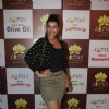 Neha Dhupia, Minissha Lamba, Shweta Tiwari perform at Lotus Oil launch at Hotel Tulip Star in Juhu, Mumbai