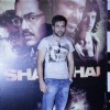 Emraan Hashmi at First look launch of 'Shanghai'