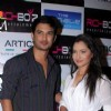 Ankita Lokhande and Sushant Singh Raput At Rich Boyz Entertainment Bash