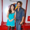 Sushant Singh Rajput and Ankita Lokhande at Gold Award