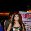 Juhi Parmar at the Launch of Marinating Films Calendar 2012