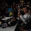 Aamir Khan during his first Television Reality Show unveiled with the song of �Satyamev Jayate Satyamev Jayate�