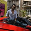 Jackky Bhagnani during the Mahurat of Movie �Ajab Gazabb Love�