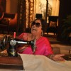 "Kirron Kher during the Mahurat of Movie ""Ajab Gazabb Love"""