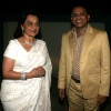 Asha Parekh and Annu Kapoor at Dr. Ambedkar Awards