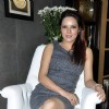 Udita Goswami at launch of Monarch Universal corporate office