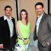 Celebs at launch of Monarch Universal corporate office at Navi Mumbai