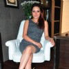 Udita Goswami at launch of Monarch Universal corporate office at Navi Mumbai