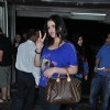 Zarine Khan at Kader Khan�s new play