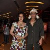 Ranjeet at Premiere of Kannad film 'Parie' at Cinemax