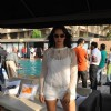 Neha Dhupia at MTV India's Pool Side Party at Hotel Sea Princess in Juhu, Mumbai
