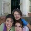Drashti Dhami with cast of Geet Huyi Sabse Parayi