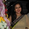 Poonam Dhillon at her Birthday Party