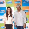 Karisma Kapoor and Vikram Bhatt visited Radio City 91.1 FM studio to promote their upcoming thriller, 'Dangerous Ishq.'