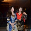 Alka Yagnik at Bappa Lahiri and Taneesha Verma Wedding Reception