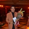 Asrani at Bappa Lahiri and Taneesha Verma Wedding Reception