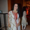 Ila Arun at Bappa Lahiri and Taneesha Verma Wedding Reception