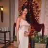 Kavita Kaushik at Bappa Lahiri and Taneesha Verma Wedding Reception