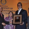 Rotary International honours Amitabh Bachchan