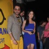 Ayushman Khurana and Yami Gautam at Vicky Donor special screening hosted by John Abraham at PVR