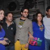 John Abraham, Yami, Ayushman & Farah Khan at Vicky Donor special screening hosted by John Abraham