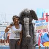 Launch of new Ad with Hard Kaur for World Circus Day