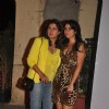 Bhavna Pandey and Anna Singh at Launch of Kallista Spa