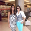Suchitra Pillai, Gayatri Ruia and Binal Trivedi hosts lunch at Phoenix Market City. .