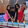 Water Kingdom's 14th Anniversary Celebration at Water Kingdom, Mumbai
