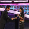 Anil Kapoor and Mohena Singh at Dance India Dance Season 3 Grand Finale in Mumbai
